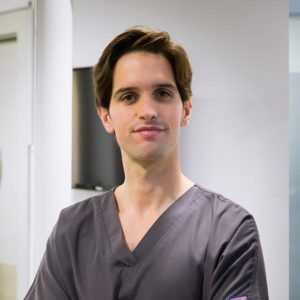 Dr. Juan Jose Sauco Carballo