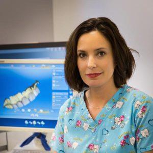Dra. Noelia Morales