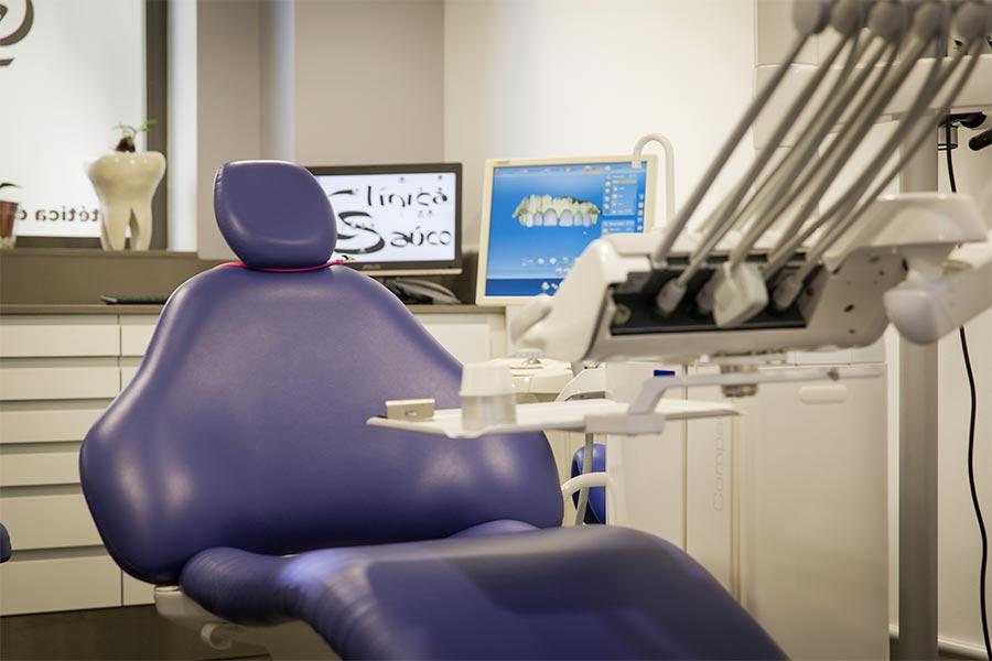 Galeria Clinica Odontologia Sevilla 4