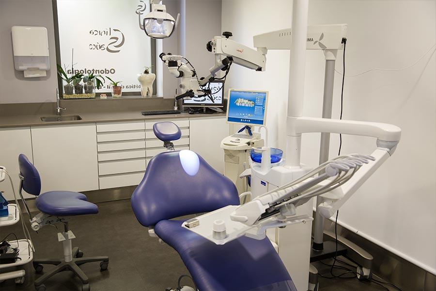 Galeria Clinica Odontologia Sevilla 1