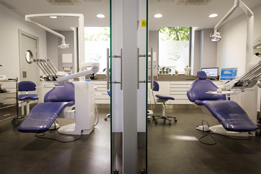 Galeria Clinica Odontologia Sevilla 14
