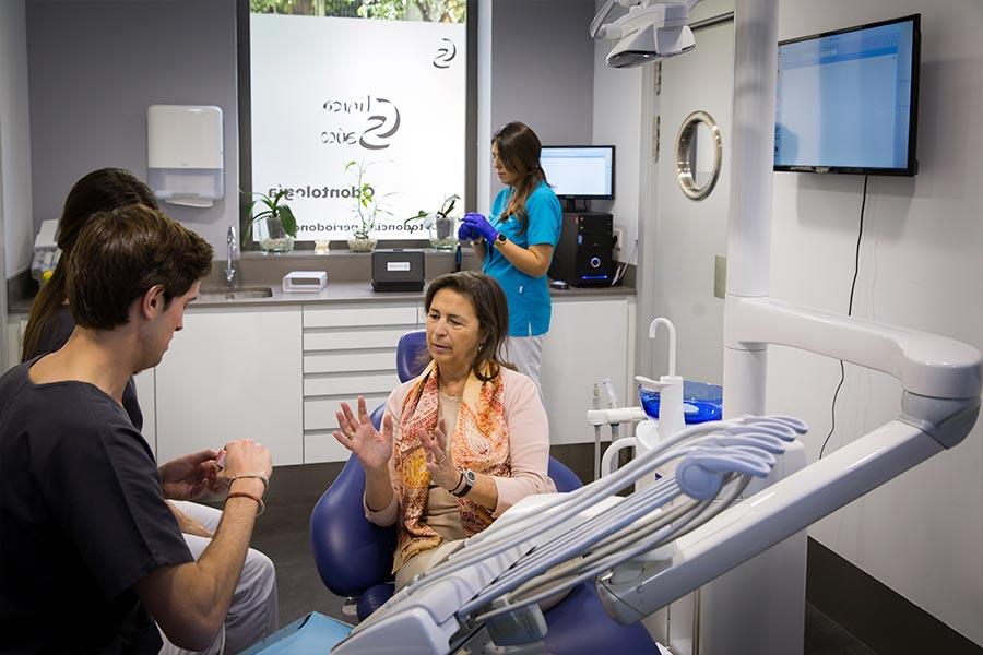 Galeria Clinica Odontologia Sevilla 15