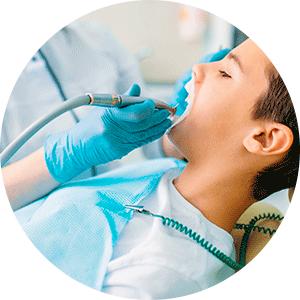 Dentista Sevilla niños