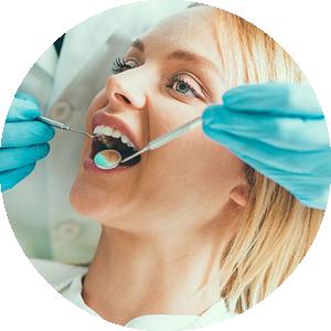 Clinica limpieza dental